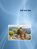 Zell am See - Thumersbach